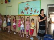 Obchody Dnia Matki, Ojca i Dnia Dziecka w Kuczkowie