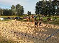 Turniej siatkówki plażowej SECEMIN 2011
