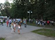 Wakacyjny festyn w Seceminie