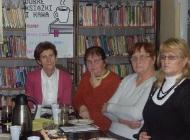 Mamy już roczek - Dyskusyjny Klub Książki