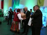 Nasi na III Edycji Powiatowego Konkursu Na Potrawę Regionalną
