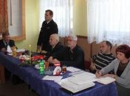 Obradował Zarząd Gminny OSP w Seceminie