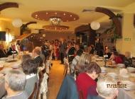 Spotkanie wigilijne w gminie Secemin