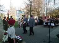 Święto Niepodległości w Seceminie