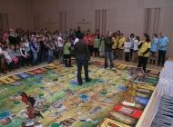 Świętokrzyscy uczniowie poznali swój region