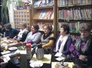 XIII spotkanie Dyskusyjnego Klubu Książki