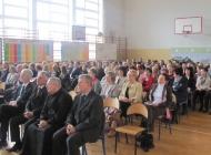 """""""10 lat Patronowania Jana Pawła II szkole w Seceminie"""""""