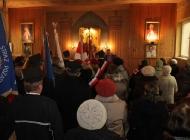 Fotorelacja z obchodów 70 rocznicy Pacyfikacji Bichniowa