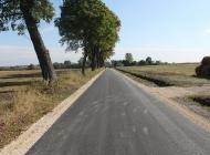 Kolejna droga powiatowa wyremontowana