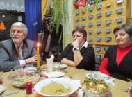 Pierwsze spotkanie wigilijne zainicjowane przez członkinie DKK