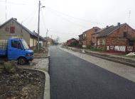 Przebudowa ulicy Kościuszki