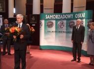 Sławomir Krzysztofik otrzymał samorządowe wyróżnienie
