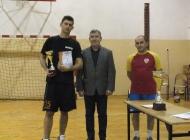 II Mikołajkowy Turniej Piłki Siatkowej-13