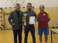 II Mikołajkowy Turniej Piłki Siatkowej-14