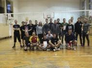 II Mikołajkowy Turniej Piłki Siatkowej-15