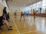 II Mikołajkowy Turniej Piłki Siatkowej-2