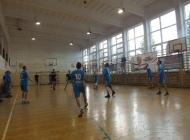 II Mikołajkowy Turniej Piłki Siatkowej-4