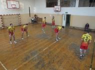 II Mikołajkowy Turniej Piłki Siatkowej-5