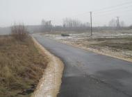 Kolejne drogi w Gminie Secemin-7