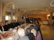 Spotkanie opłatkowe w gminie Secemin-1