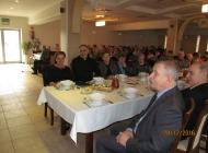 Spotkanie opłatkowe w gminie Secemin-7