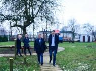 Wizyta Marszałka Województwa-4